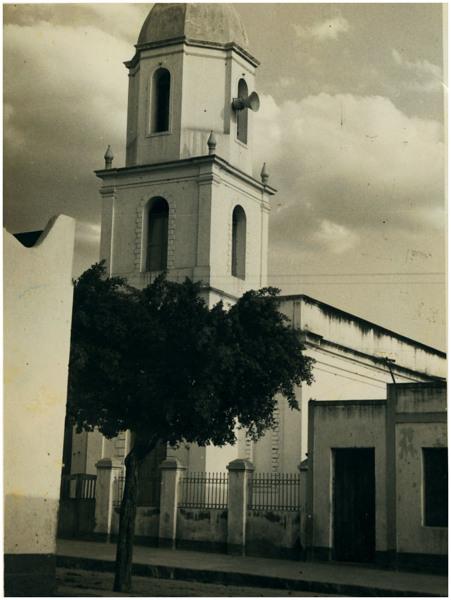 Igreja Presbiteriana : Cedro, CE - [19--]