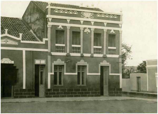 Casa paroquial : Itaiçaba, CE - [19--]