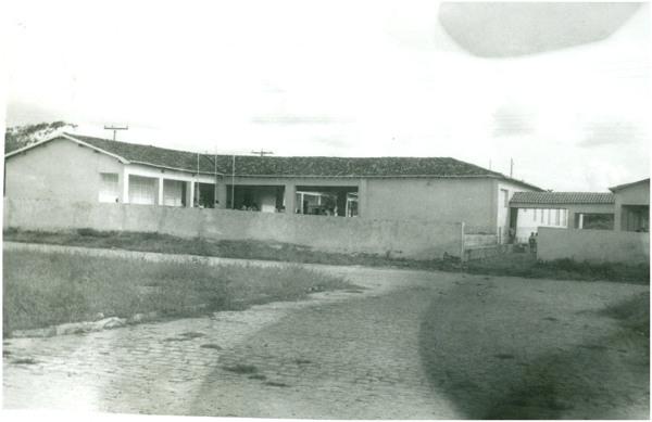 Escola de 1º Grau Pe. Luis Filgueiras : Nova Olinda, CE - [19--]