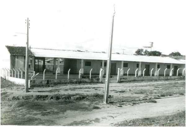 Escola de 1º Grau Pe. Cristiano Coelho : Nova Olinda, CE - [19--]