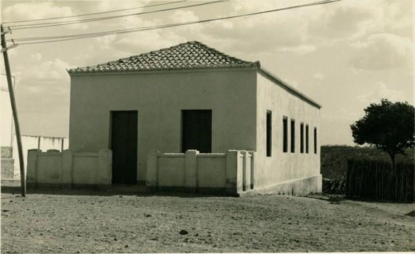 Associação Rural : Solonópole, CE - [19--]