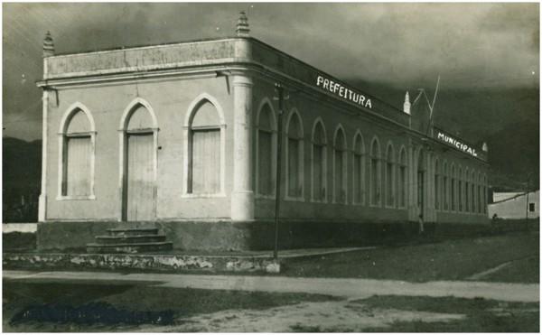 Prefeitura Municipal : Maranguape, CE - [19--]