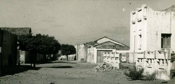 Rua Cap. Miguel Dantas : Mauriti, CE - [19--]