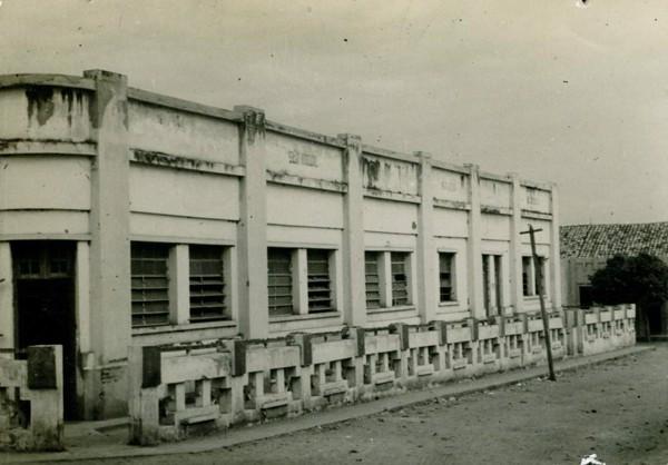 Escola Normal Rural : Mauriti, CE - [19--]