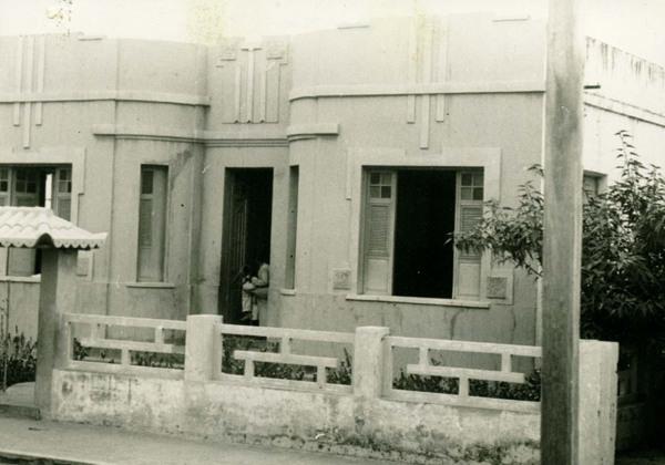 Casa paroquial : Mauriti, CE - [19--]