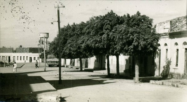 Rua Duque de Caxias : Mauriti, CE - [19--]