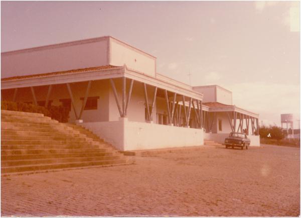 Hospital Regional : Quixeramobim, CE - [19--]