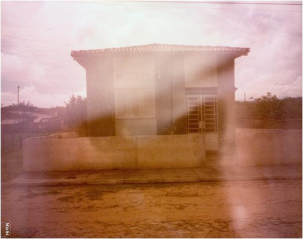 Banco do Brasil S.A. : Paramoti, CE - 1984