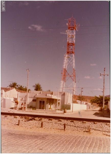Teleceará : Senador Pompeu, CE - 1983