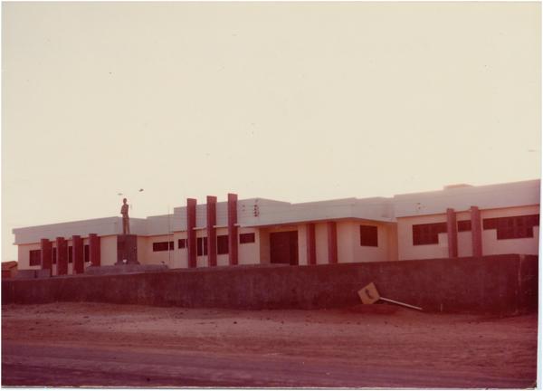 Centro Administrativo : Palhano, CE - [19--]
