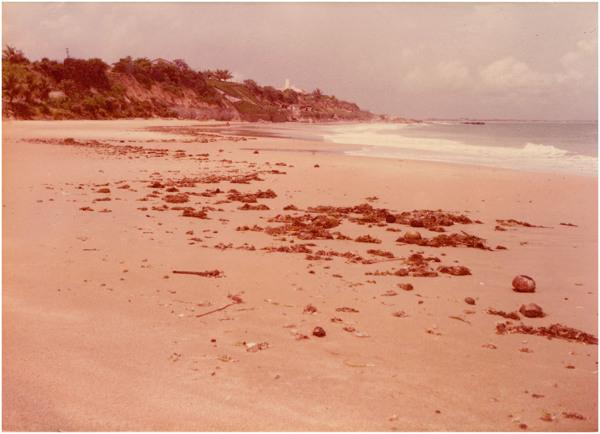 Praia : Paracuru, CE - [19--]