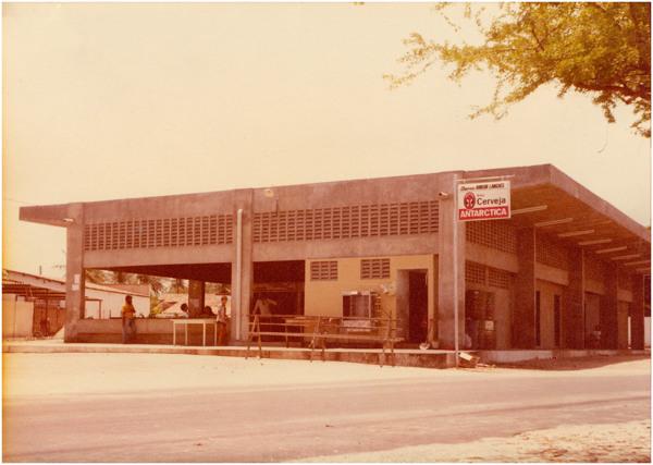 Estação rodoviária : Paracuru, CE - [19--]