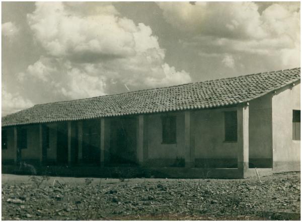 Grupo escolar : Parambu, CE - [19--]