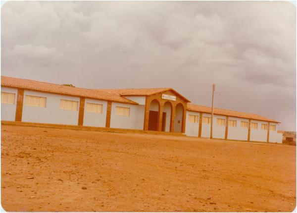 Centro Educacional Prof. Carmecita de Menezes - CNEC : Potengi, CE - [19--]