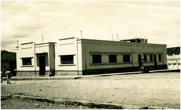 Prefeitura Municipal : Santana do Cariri, CE - [19--]