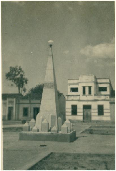 Vista parcial da cidade : São Gonçalo do Amarante, CE - [19--]