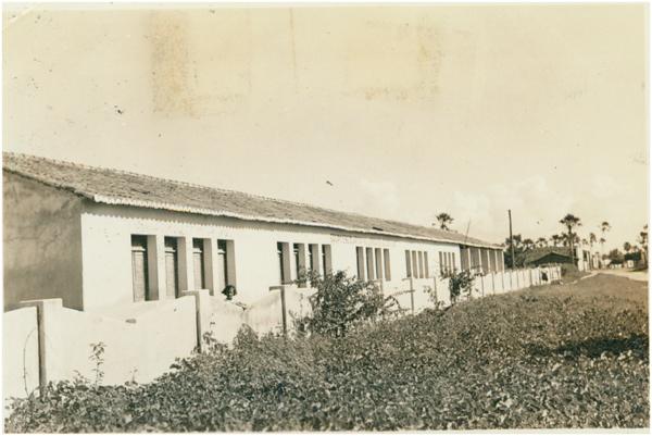 Grupo Escolar Dr. Waldemar de Alcântara : São Gonçalo do Amarante, CE - [19--]