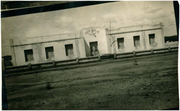 Grupo Escolar São Francisco : Tamboril, CE - [19--]