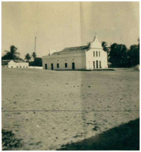 Igreja Matriz de Nossa Senhora do Livramento : Trairi, CE - [19--]
