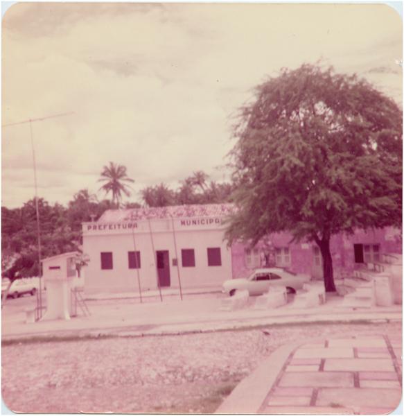 Prefeitura Municipal : Trairi, CE - [19--]
