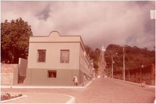 Prefeitura Municipal : Viçosa do Ceará, CE - 1983