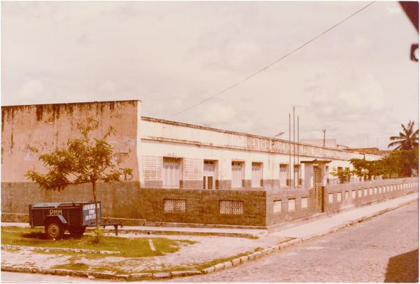 Centro Educacional São Manuel : Marco, CE - [19--]