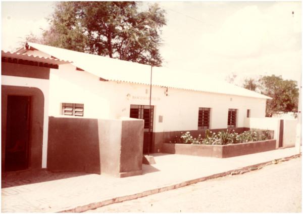 Banco do Brasil S.A. : Uruoca, CE - [19--]