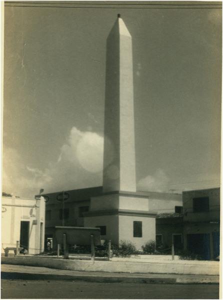 Praça do Centenário : São Benedito, CE - [19--]