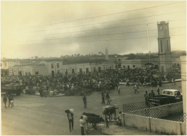 Praça 25 de Novembro : São Benedito, CE - [19--]