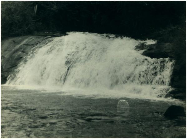 Cachoeira da Usina : Ibatiba, ES - [19--]
