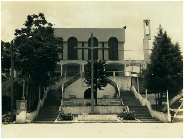 Igreja Matriz Nossa Senhora do Rosário : Ibatiba, ES - [19--]