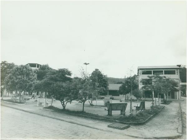 Praça : João Neiva, ES - [19--]