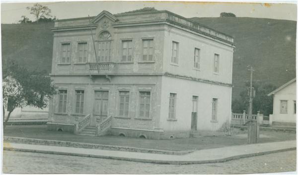 Prefeitura Municipal : Afonso Cláudio, ES - [19--]