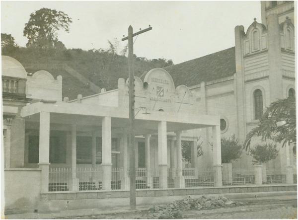 Instituto Nossa Senhora de Lourdes : Afonso Cláudio, ES - [19--]