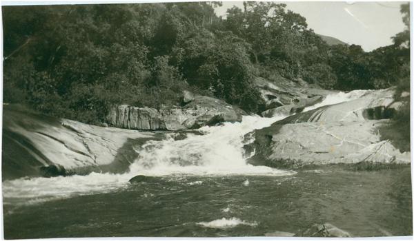 Cachoeira Salto Grande : Iconha, ES - [19--]