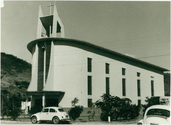 Paróquia de Nossa Senhora das Dores : Mantenópolis, ES - [19--]