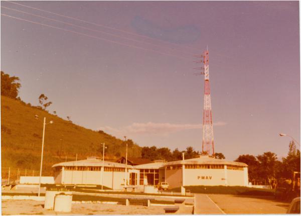 Prefeitura Municipal : Atílio Vivacqua, ES - [19--]