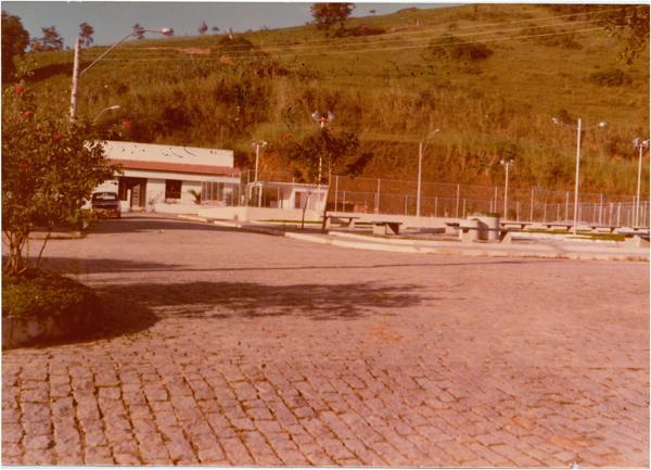Praça José Alves de Souza : Atílio Vivacqua, ES - [19--]