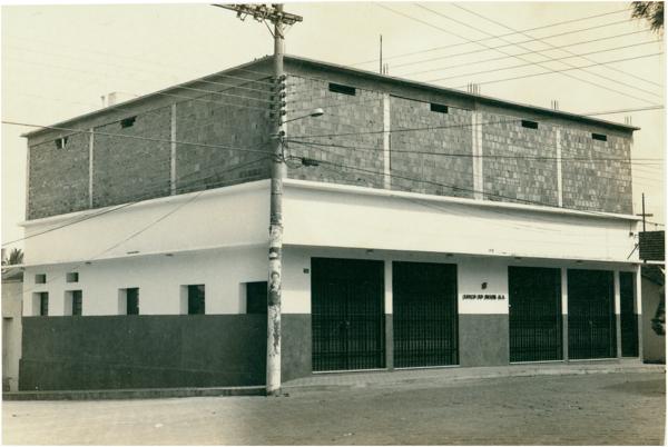 Banco do Brasil S.A. : Pinheiros, ES - [19--]
