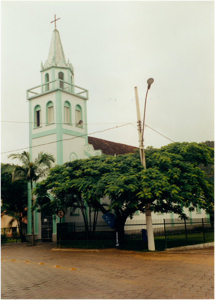 Igreja Luterana : Santa Maria de Jetibá, ES - [19--]