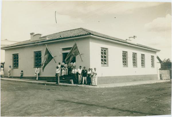 Prefeitura Municipal : Bela Vista de Goiás, GO - [19--]
