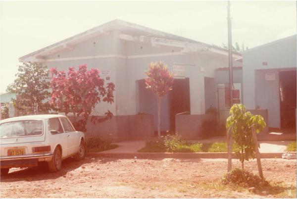 Prefeitura Municipal : Alexânia, GO - 1983
