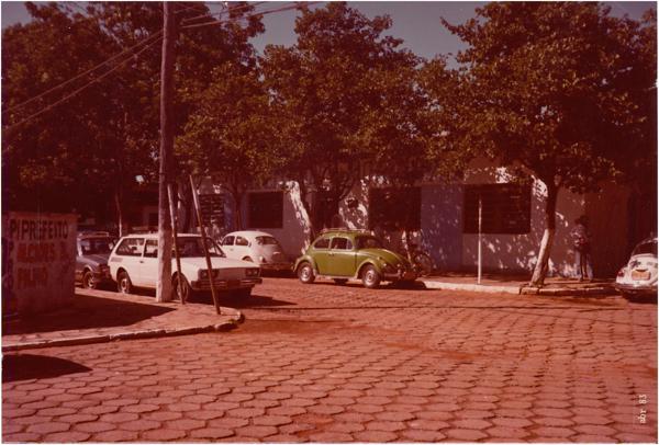 Prefeitura Municipal : Aparecida de Goiânia, GO - 1983