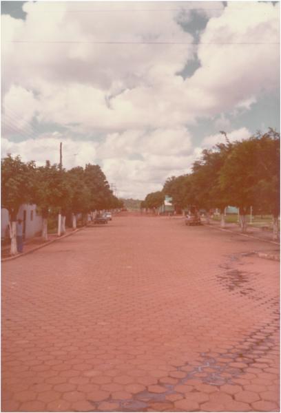 Av. Goiás : Campestre de Goiás, GO - [19--]