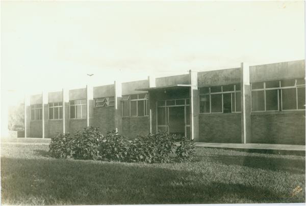 Hospital e Maternidade Barro Alto Ltda : Barro Alto, GO - [19--]