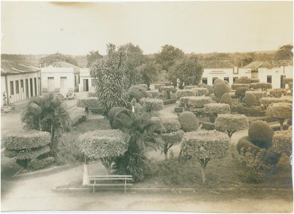 Jardim de Caiapônia : Caiapônia, GO - [19--]