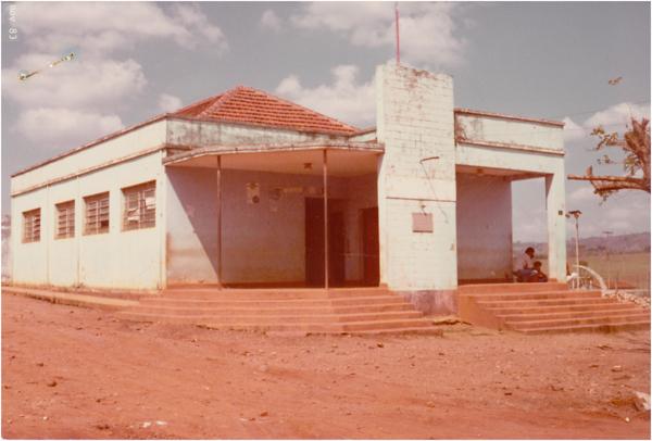 Prefeitura Municipal : Damolândia, GO - 1983
