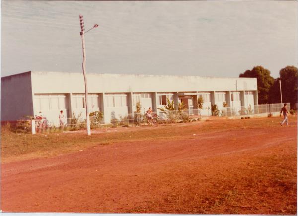 Prefeitura Municipal : Diorama, GO - [19--]