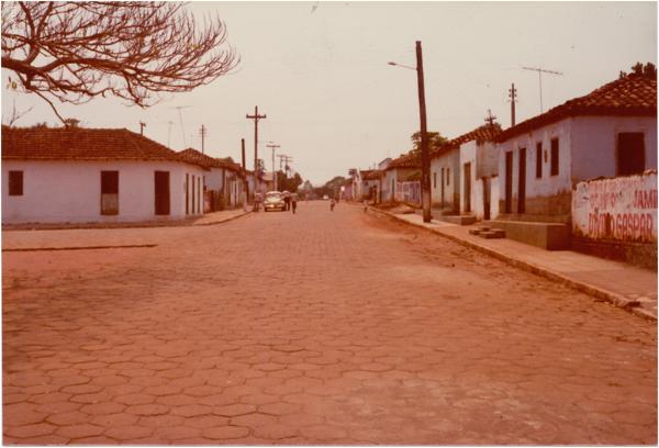 Av. Bernardo Sayão : Brazabrantes, GO - [19--]