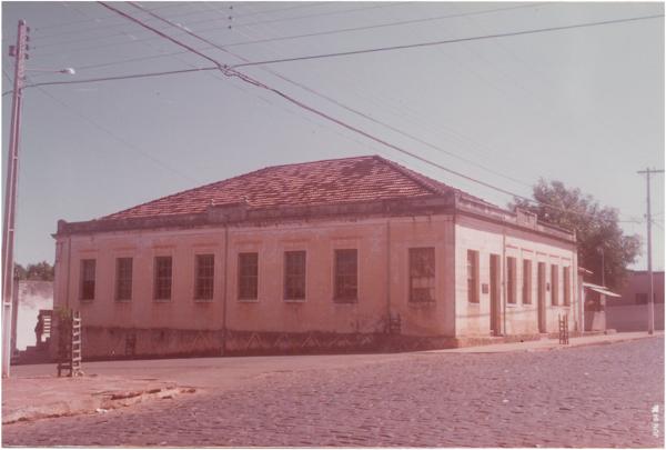 Prefeitura Municipal : Goiandira, GO - 1984